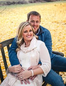 Kristin & Josh