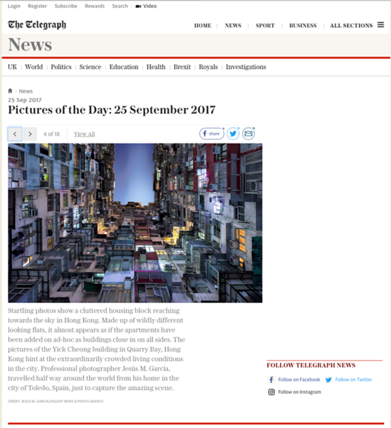 The Telegraph - United Kingdom