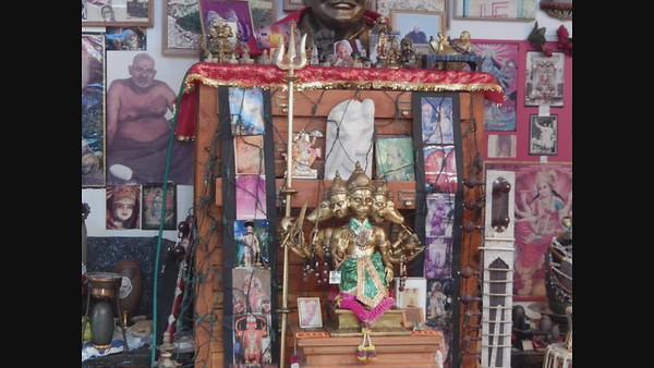 May 2021 Video  Art Show shankar-gallery.com