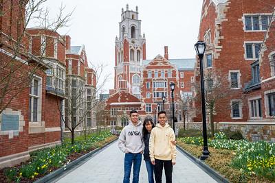 East Coast Colleges - April 2019