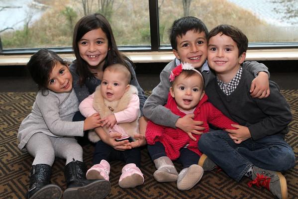 Kaufman Family - 2014