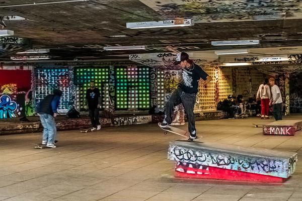 London Street Sport