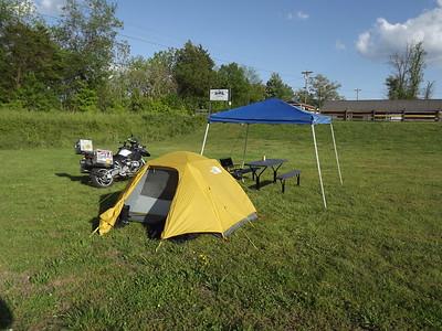Horizon Unlimited SE, Tellico Plains - May 2020
