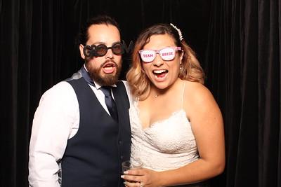 Analysa and Aaron's Wedding