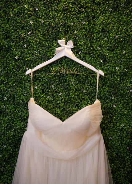 Sara and Mike Wedding 9-15-18
