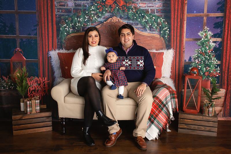 Cynthia, Diego & Maria
