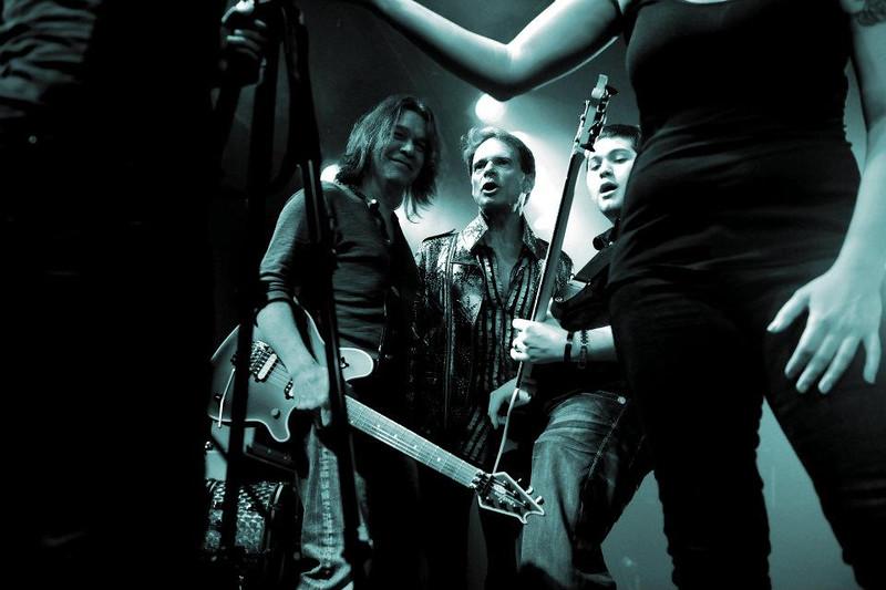 . Van Halen - Sept. 4