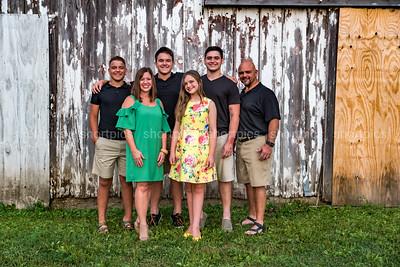 2018 Slavin Family Summer