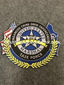 Marshal Task Force