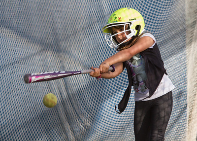 2013-0516 All-Star Batting Practice