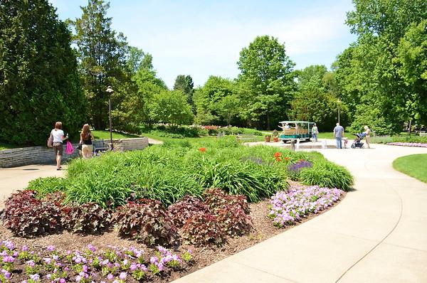 Klehm Gardens