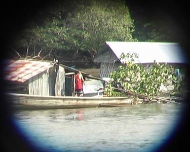 Tsunami on Phuket Peninsula (December 26-29, 2004)