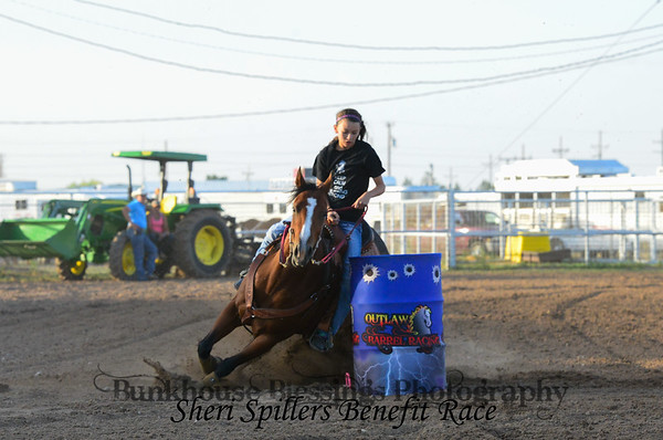 Sheri Spillers Benefit Race ~ YOUTH