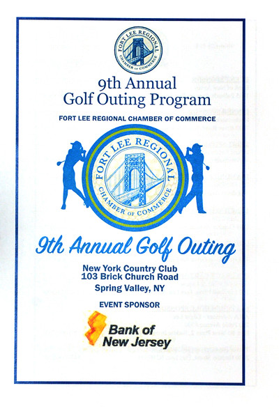 FLRCC GOLF OUTING JUNE 17TH