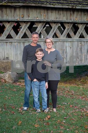 Leslie's  Family