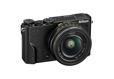 Nikon DL novi premium kompaktni fotoaparati