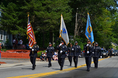 Chelmsford 4th of July Parade 2011