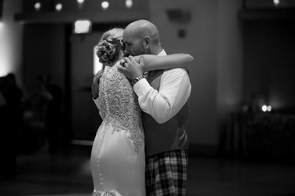 Paige + Collin - Bridal Dance