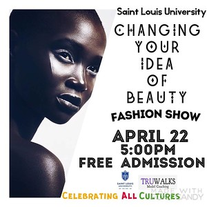 Chuck Pfoutz Presents: Changing Your Idea Of Beauty 2018