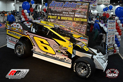 Motorsports 2017 - 1/20/17 - SDS Photography