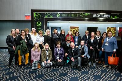 33 Spouse Tour Group