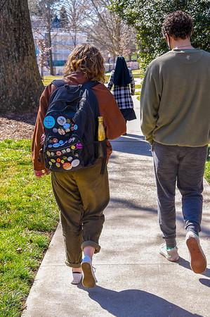 Campus People #1