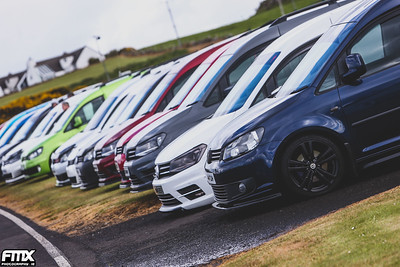 VW Caddy Owners Meet May 23rd