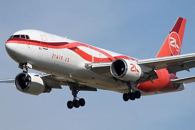 Cargo Airlines 1-30