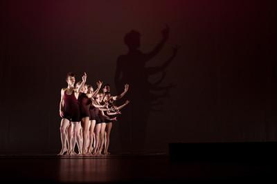 2012 Kansas Dance Festival