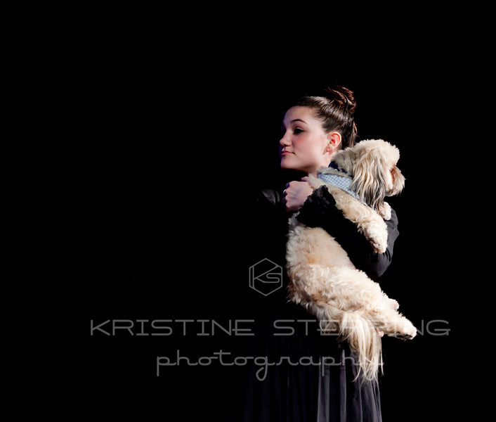 Kristine Stepping Photography