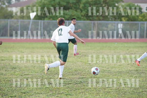 Hialeah Gardens | Soccer | Varsity Boys | 11/16/17