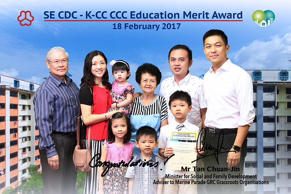 021817  SE CDC - KC CCC Merit Award (Part 1)