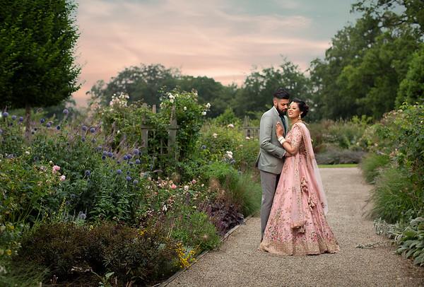 JESS & SUKHRAJ'S WEDDING