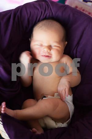 Newborn: Libby A