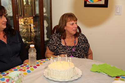 Carole's (60th)