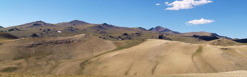 Inyo-White Mountains