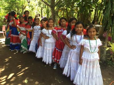 2017 Service Mission to El Salvador