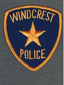 Windcrest Police