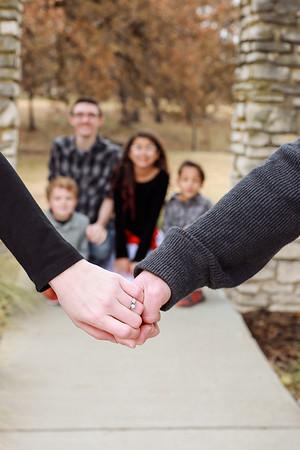 Kerri Rehak & Family 11-23-19