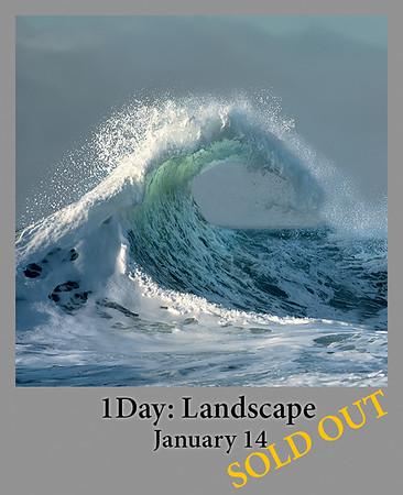 01-14-2017 1 Day Landscape Photography