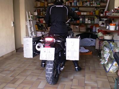 Africa 2009 Thorsten