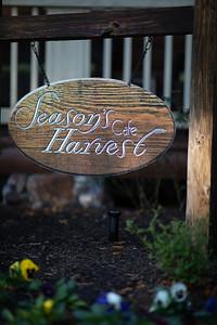 Season's Harvest December 2019