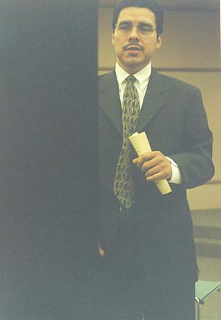 April 2000 Rising Leaders Harlingen Public Library