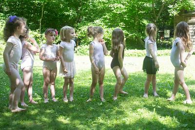 Fairy Dance Camp