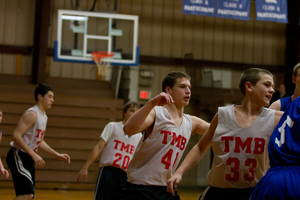 1-15-2013 TMB vs CMCS