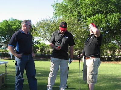 2011 Spring Golf