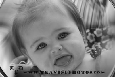 Baby Portraits 2011