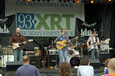 Riverview Festival, Chicago 8/26/06