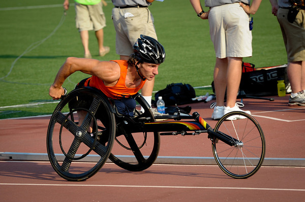 US Paralympics Olympic Finals