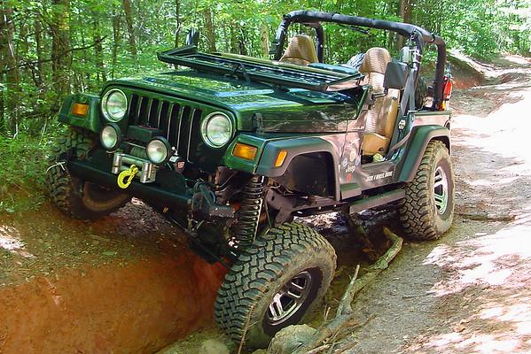 Cars & Jeeps
